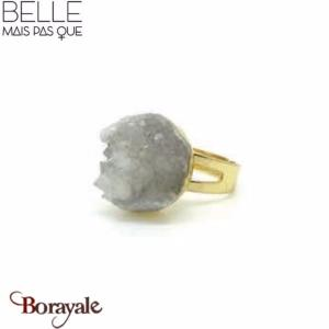 """Bague """"Belle mais pas que"""" Collection venus RW-04"""