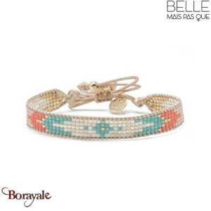 Bracelet -Belle mais pas que- collection Sweet Candy B-1538-GOSWEE