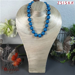 Collection Colourful Beads, Collier ZSISKA Bijoux 40101319224Q20