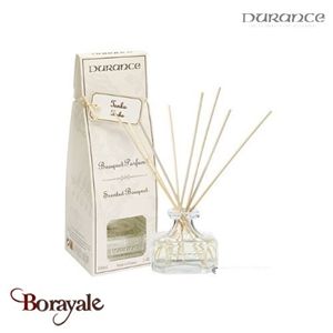 Bouquet parfumé DURANCE 100ml Tonka