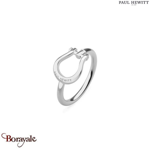 Bague -PAUL HEWITT- collection Manille PH-FR-SHL-S-56 taille 56