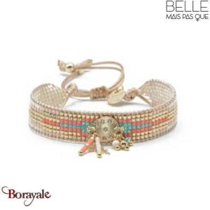 Bracelet -Belle mais pas que- collection Sweet Candy B-1533-GOSWEE
