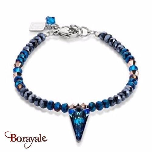 C700, Bracelet COEUR DE LION bijoux femme
