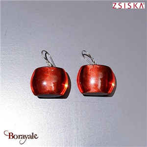 Collection belli sima, Boucles d'oreilles ZSISKA Bijoux 72405029172Q00