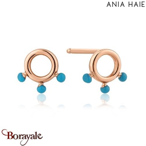 Collection Connect The Dots, Boucles d'oreilles ANIA HAIE E006-04R