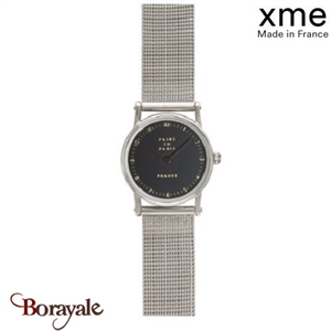 Montre XME Collection Pairs in Paris MOF00243