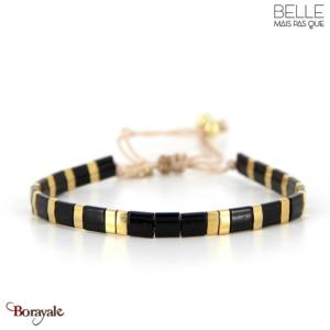 bracelet -Belle mais pas que- collection Golden Chic B-1802-CHIC