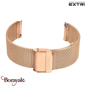 Bracelet de montre EXTRI 20 mm 20MR01012