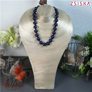 Collection Colourful Beads, Collier ZSISKA Bijoux 40101329166Q23