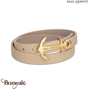 Bracelet PAUL HEWITT collection  North Bounds PH-WB-G-22S