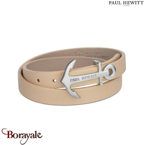 Bracelet PAUL HEWITT collection  North Bounds PH-WB-S-22S