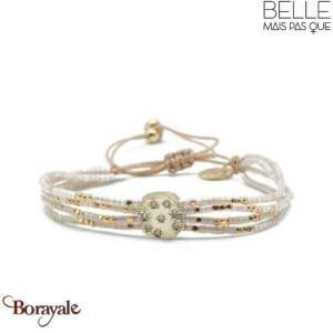 Bracelet -Belle mais pas que- collection Sweet Candy B-1566-GOSWEE