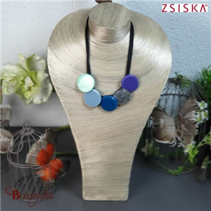 Collection (A)round, Collier ZSISKA Bijoux 6260102COOLQ05