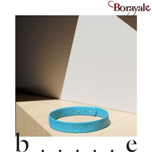 Bracelet Be By La guilde Optimism ( bleu) Invigorating Bergamote