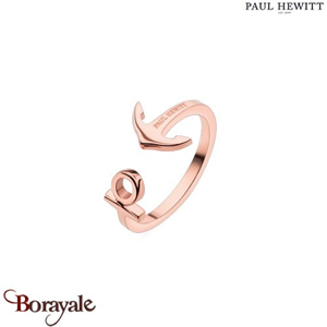 Bague PAUL HEWITT Ancuff PH-FR-ARI-R-52