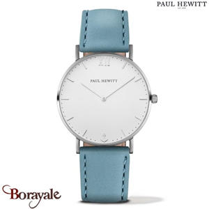 Montre PAUL HEWITT collection Sailor Line PH-SA-S-SM-W-23S