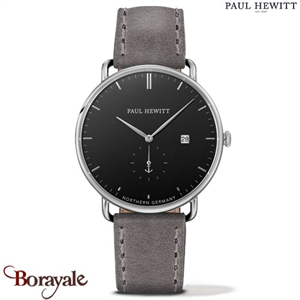 Montre PAUL HEWITT collection Grand atlantic line PH-TGA-S-B-13M