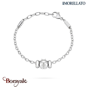 Bracelet + charms morellato femme collection drops scz723