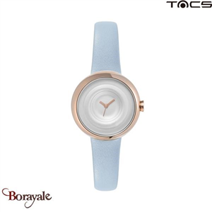 Montre  TACS Little Drop Femme Bleu