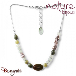 Collection Escapades, Collier Nature bijoux 15--27349