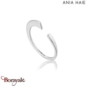 Collection Geometry Class, Bague ANIA HAIE R005-02H